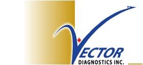 Vector Diagnostics logo