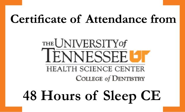 48 Hrs of sleep CE