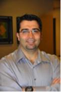 Dr. David Shirazi