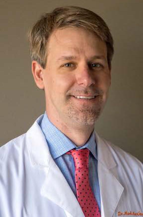Dr. Mark MacGaw