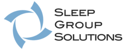 Sleep Group Solutions - Logo