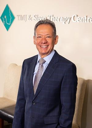 Dr. Olmos