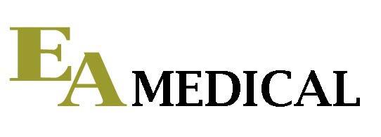 EA Medical logo
